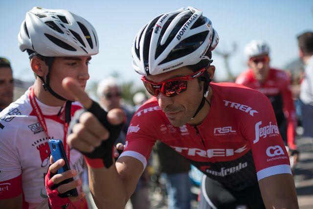 TOP 5 BICICLETAS DE CARRETERA: La venganza de Contador la tiene en su mano