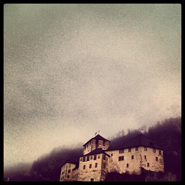 Sky Castle Instagram photo by Solopress