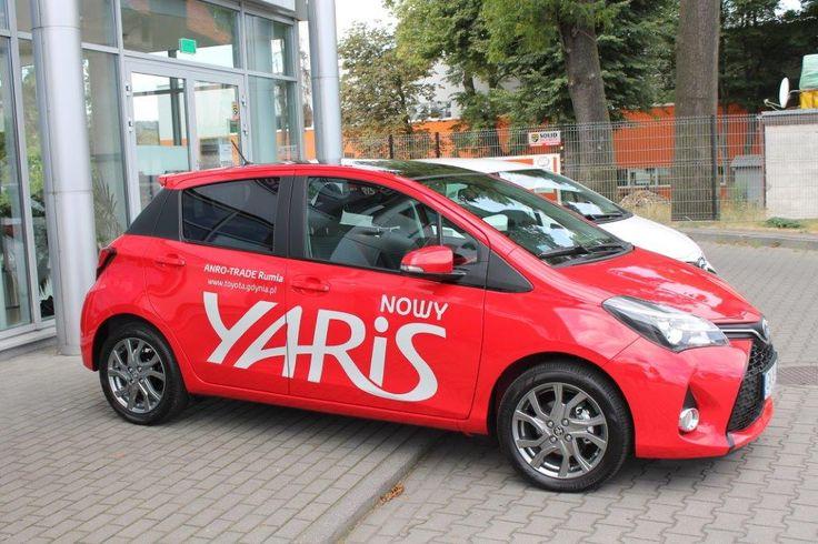 #Yaris