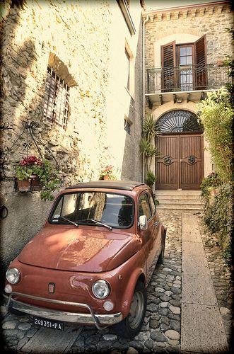 Fiat 500:
