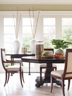 26 Best Henredon Images On Pinterest  Dining Room Dining Rooms Glamorous Henredon Dining Room Chairs Decorating Inspiration