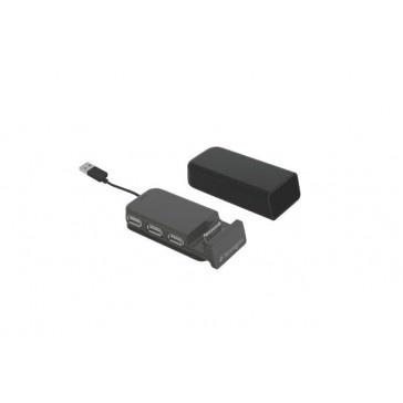 Kensington POCKETHUB 3-PORT USB & SYNC $34.66 ex GST