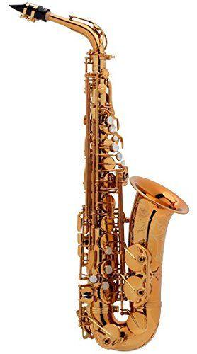 Selmer Paris Reference 54 Alto Saxophone (Standard) - http://notnewcenter.com/saxophones/saxophone/selmer-paris-reference-54-alto/
