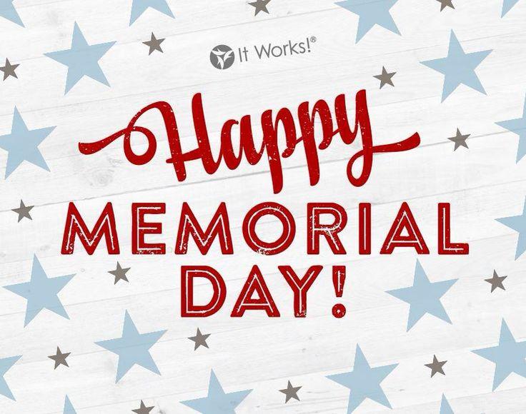 memorial day holiday usa 2015