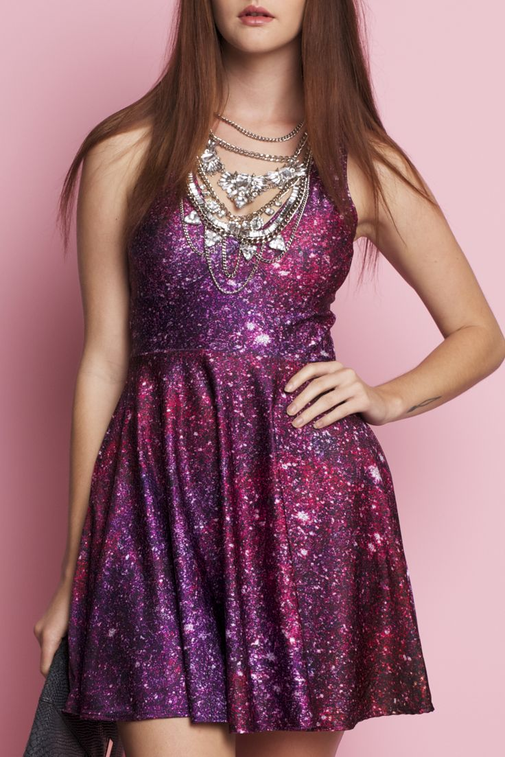 Glitter Happy Hour Dress - $85.00 AUD