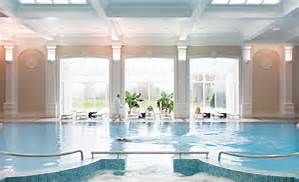 Top to Toe Experience at Champneys Spa