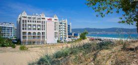 Hotel Viand - All Inclusive - Sunny Beach 2017