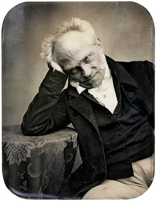 19th-Century German Philosopher Arthur Schopenhauer Predicts the Economics of the Web and Modern Publishing | Brain Pickings