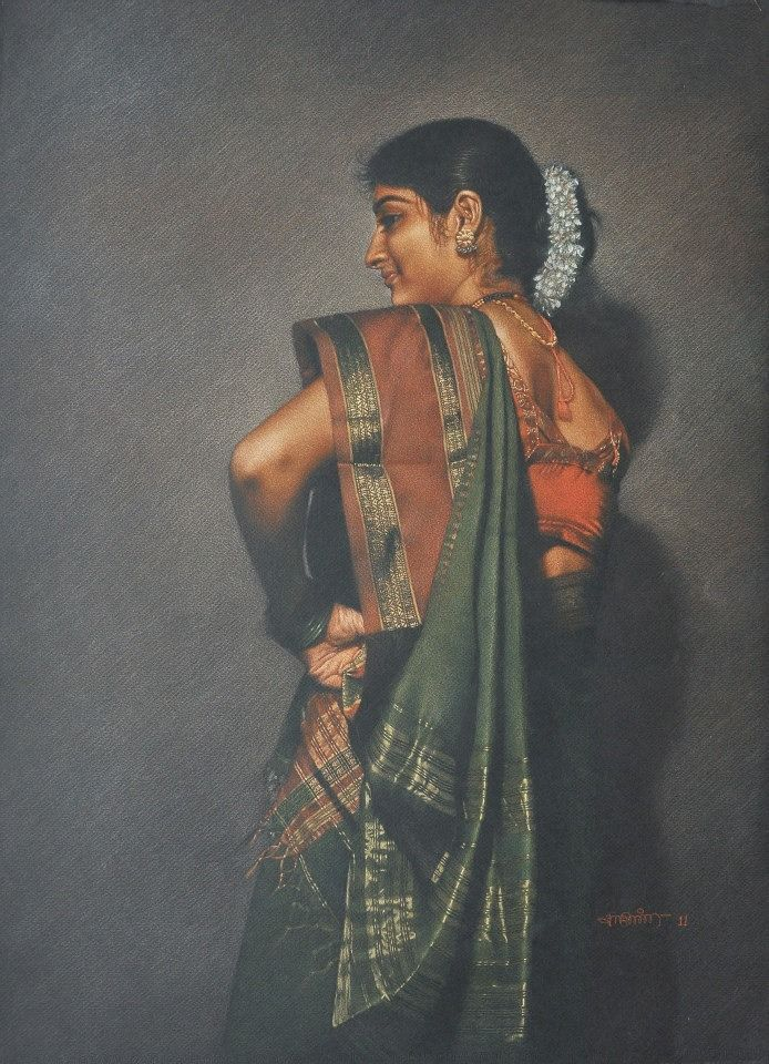 shashikant dhotre paintings - Google Search