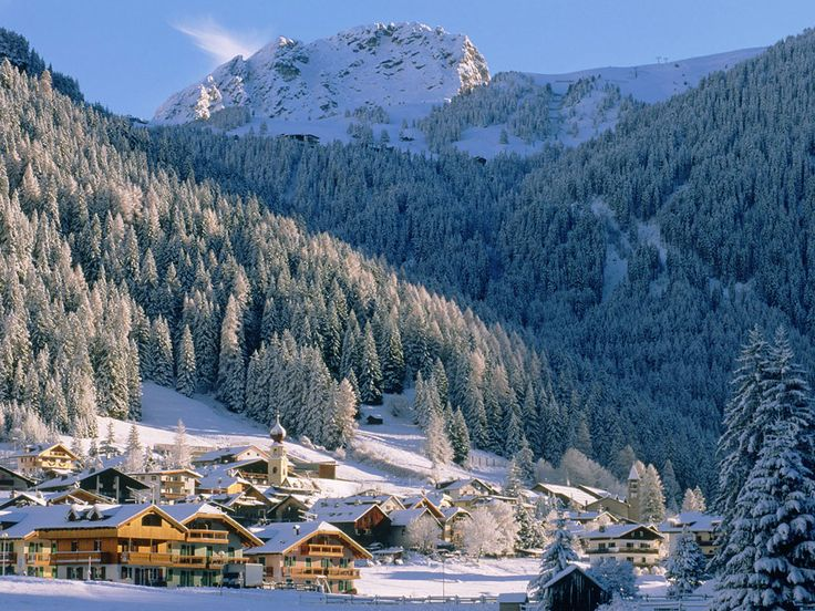 Carezza Ski - Skigebiet in Italien