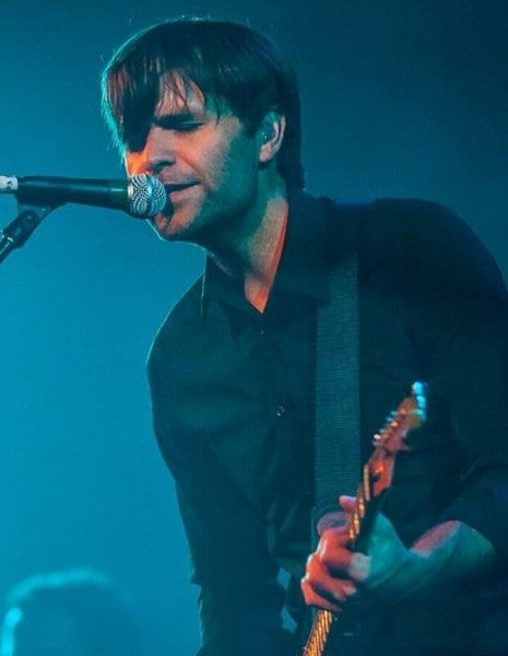 """CMJ Showcase: Ben Gibbard at HiFi Bar // The Death Cab for Cutie singer unleashes tracks off his new album with an intimate show at former """"Brownies"""" bar."""