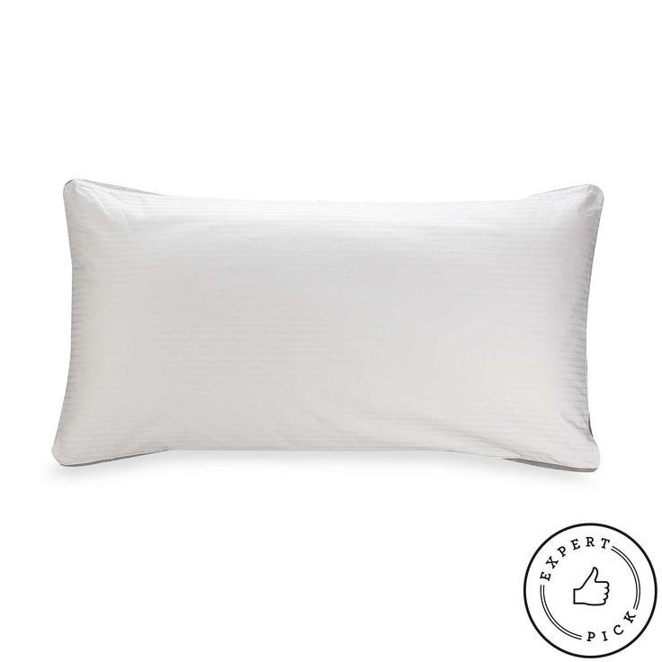 Isotonic® Indulgence™ Side Sleeper Pillow king size