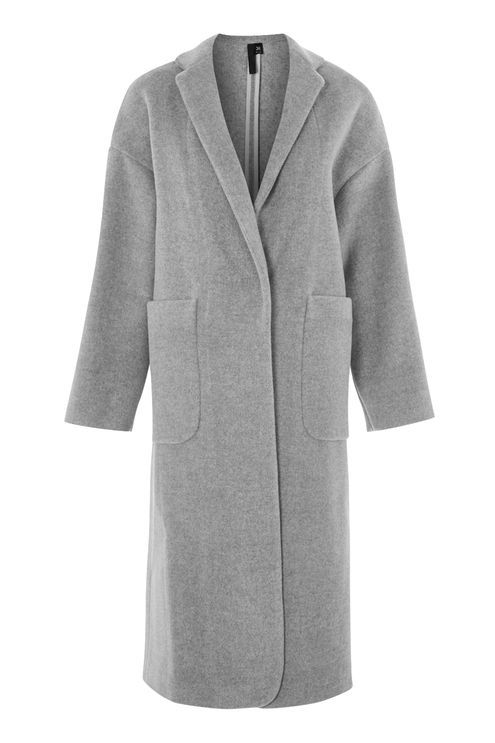 TOPSHOP **Dressing Gown Coat by Boutique