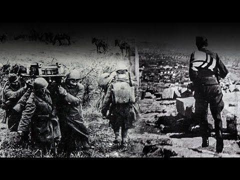 Heroes Fight Like Greeks  || WW2