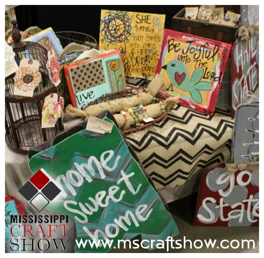 17 Best Images About 2013 Mississippi Craft Show