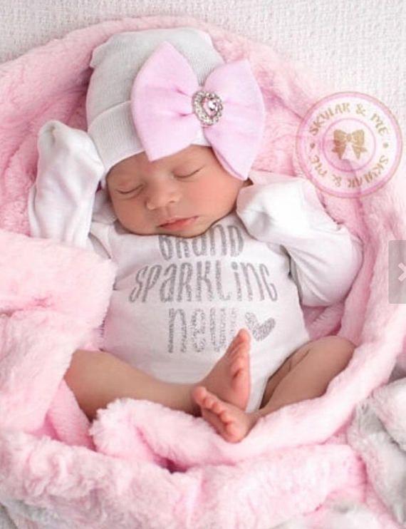 Baby Girls headband. NEW