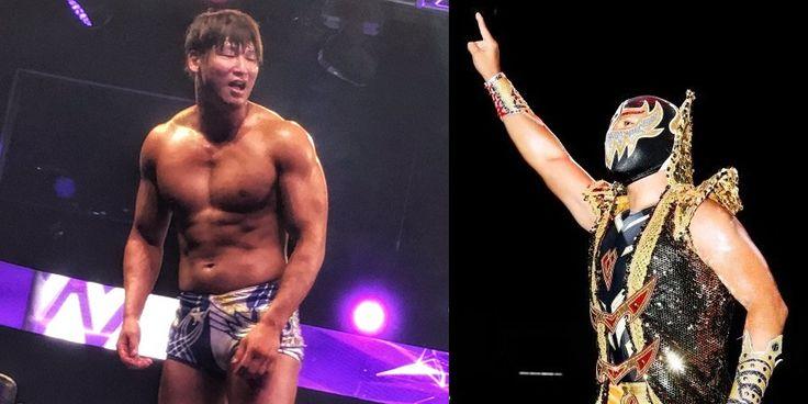 WWE Rumors: Kota Ibushi, Gran Metalik sign NXT deals; More CWC competitors to join WWE? - http://www.sportsrageous.com/wwe/wwe-rumors-kota-ibushi-gran-metalik-sign-nxt-deals-cwc-competitors-join-wwe/35879/