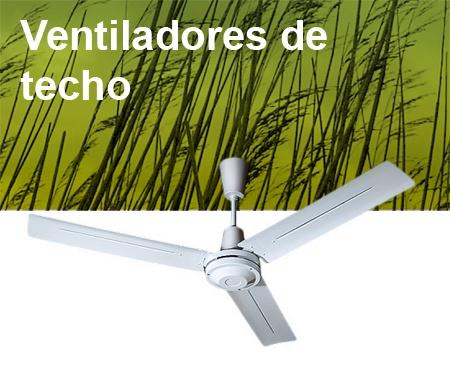 Ventilador de techo 1400 ventiladores de techo para - Instalacion de ventilador de techo ...