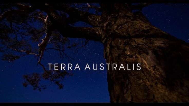 Terra Australis -  A film by Clinton Harn and Phil Arntz - Music by Laurence Owen
