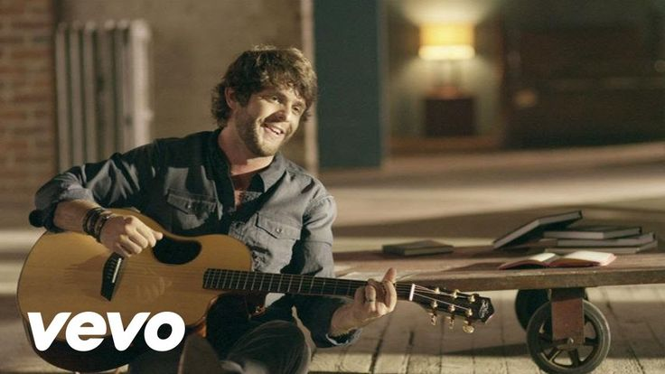 Thomas Rhett - It Goes Like This (Official Video)- LOVE LOVE THIS... :))