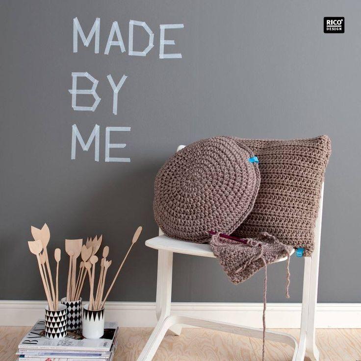 ber ideen zu kissen stricken auf pinterest stricken kissen und strickanleitungen. Black Bedroom Furniture Sets. Home Design Ideas