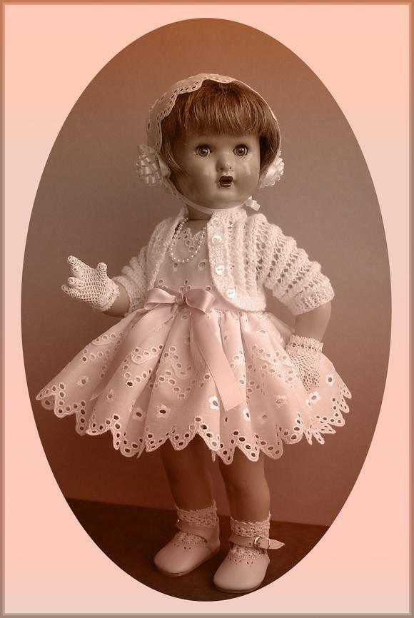 1000+ images about Puppen vintage / Dolls vintage on ...