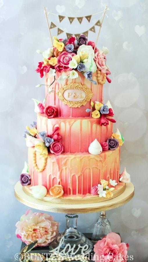 non chocolate birthday cake ideas images