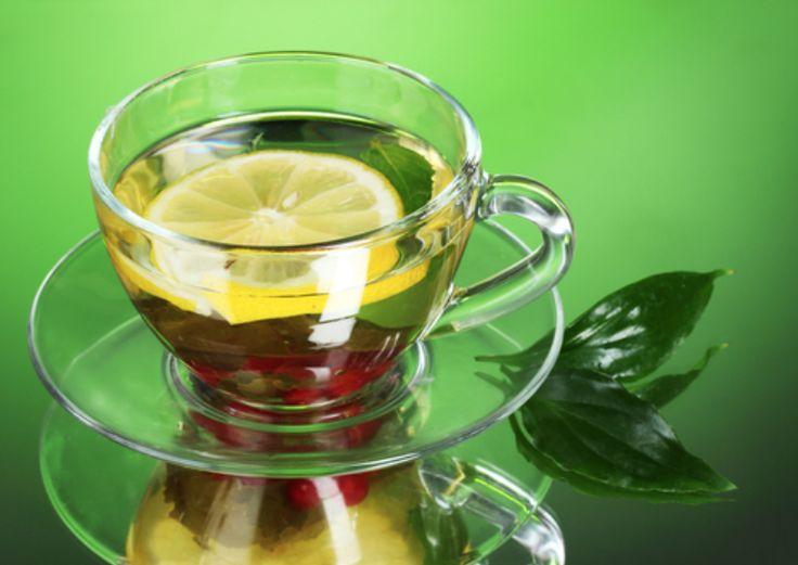 11 gute Gründe, warum man grünen Tee trinken sollte