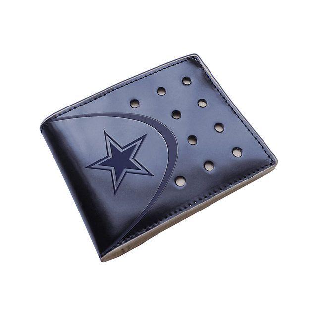 NFL Dallas Cowboys Loot Wallet   Mens Wallets   Accessories   Mens   Cowboys Catalog   Dallas Cowboys Pro Shop