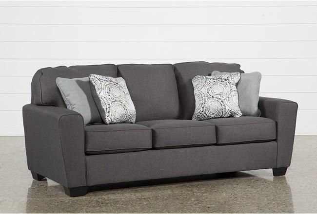 Best 25 dark gray sofa ideas on pinterest dark sofa - Best furniture for small living room ...