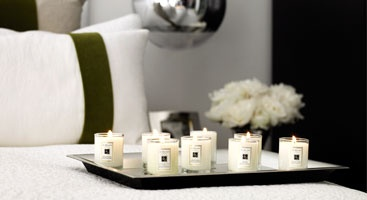 #candle brand #jo malone#display #キャンドル