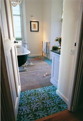 Best 25 Transition Flooring Ideas On Pinterest Hexagon