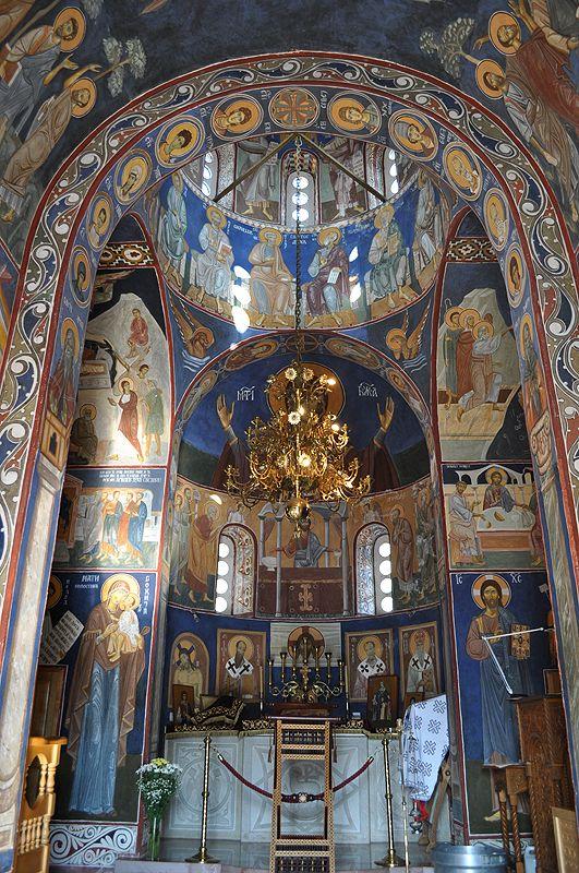 the ostrog monastery monte negro - Recherche Google