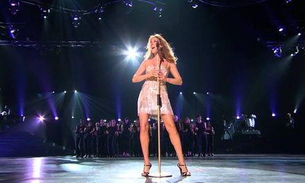 Tickets pour les concerts de Céline Dion à Las Vegas: #ROISSY-EN-FRANCE En promotion à 709.00€. L'occasion de voir Céline Dion live, dans…