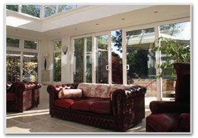 Know why you choose the conservatories with perfect installations.