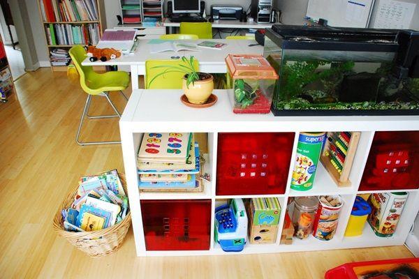 Praktikák iskolakezdéshez – Tanulósarok, rendszerezés az íróasztalon | Életszépítők