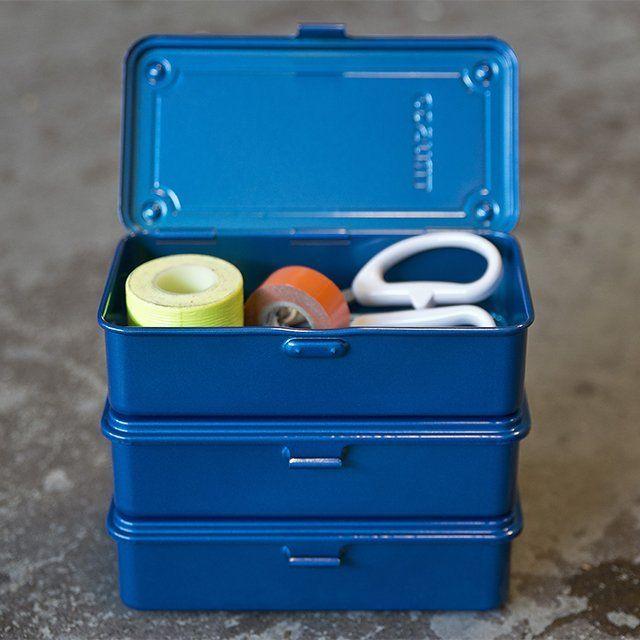 Fancy - Trusco Small Trunk Tool Box