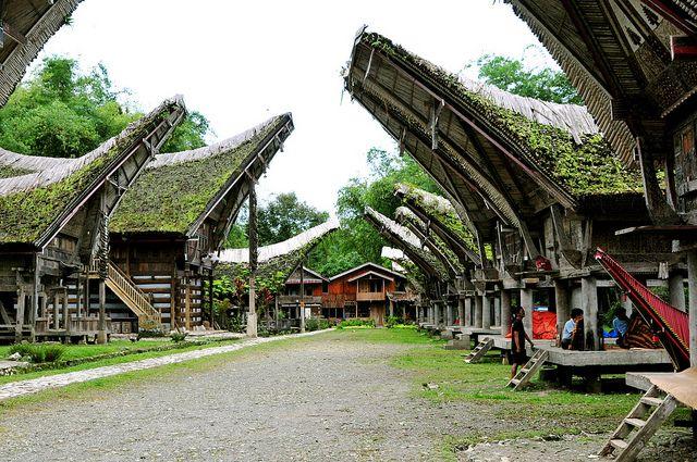 Torajaland, Sulawesi