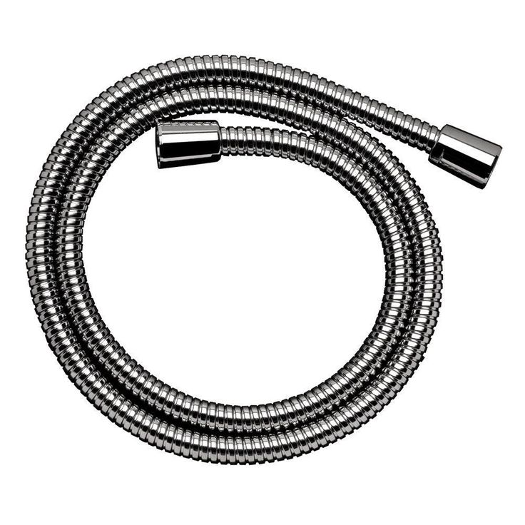 Axor 1/2 inch x 50 inch Metal Shower Hose 575987