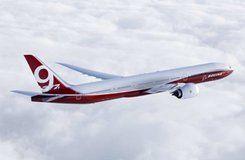 Qatar Airways confirme l'achat de 50 Boeing 777X pour près de 19 milliards de dollars
