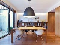 Rehabilitación de edificio de viviendas y estudio - Avilés, Spain - 2012 - OmasC arquitectos