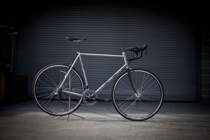 Sportif Racer SE – Cielo Cycles