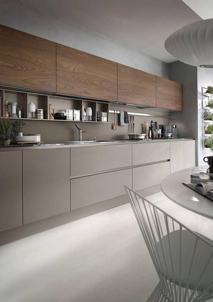 Kitchens: inspiration, photos and interior designs