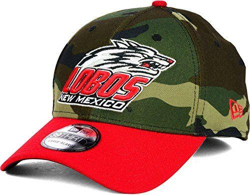 New Mexico Lobos League Classic Camo New Era 39Thirty NCA... https://www.amazon.com/dp/B012V697MC/ref=cm_sw_r_pi_dp_x_K3-iyb2NACX39