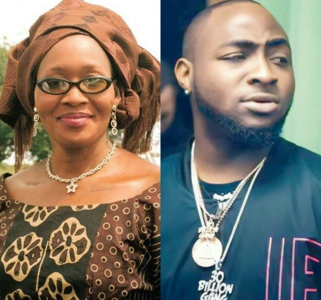 Kemi Olunloyo Accuses Davido Of Sexually Harassing Her Demands An Apology Singer Journalist Nigerian