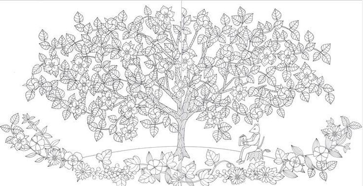 high resolution adult coloring pages - four seasons 98p 250 250mm made in korea high quality