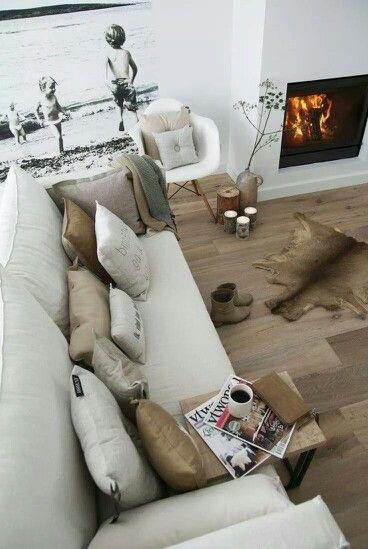Winter Home Decor Ideas   Contemporary interior design   2015 home decor trends