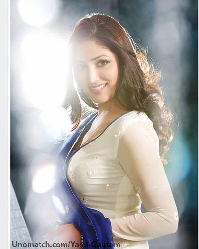 Yami Gautam Bollywood Actress And Fashion Model ...