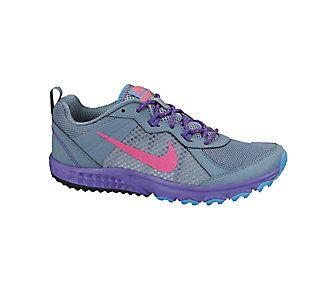 Women\u0027s Nike Wild Trail Running Shoes | Scheels