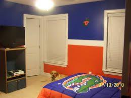 Image result for blue and orange boys bedroom